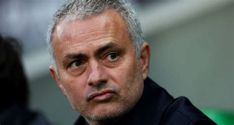 A Position Of Privilege jose mourinho claims lack of european soccer puts chelsea