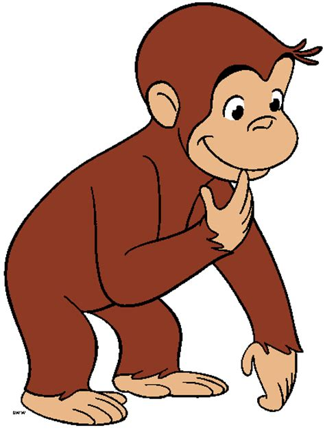image curious george gif coloring book wiki wikia
