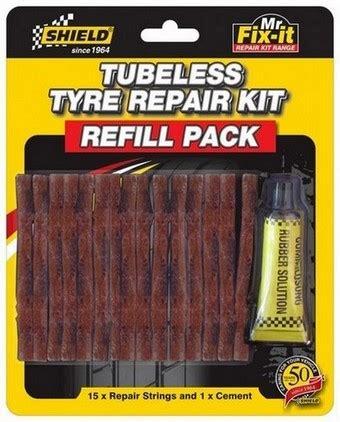 tattoo kit refill pack shield tyre repair kit refill pack sh778 go green store