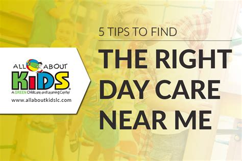 day care near me childcare and learning blogs all about