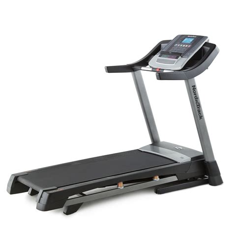 nordictrack t12 2 treadmill review
