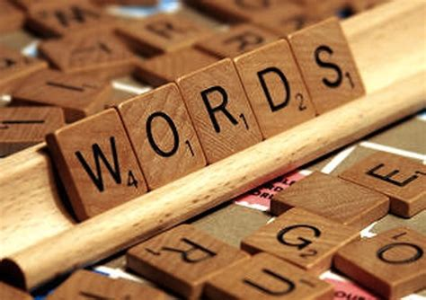 international scrabble dictionary slang that should be in the scrabble dictionary