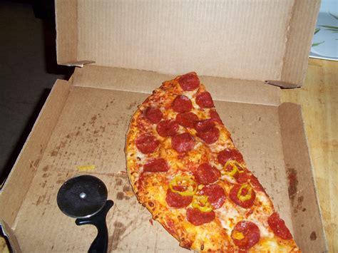 domino s pizza images domino s pizza images pizza was not even cut hd