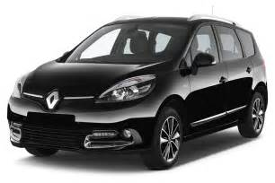Renault Grand Scenic 2015 2015 Renault Scenic Iii Pictures Information And Specs