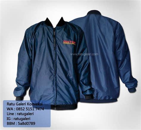desain jaket untuk organisasi hasil produksi dan desain jaket great team anderson