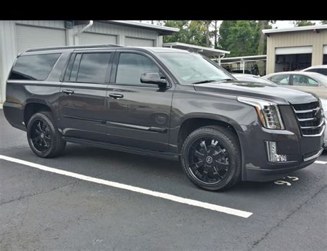 2015 escalade blacked out www pixshark images
