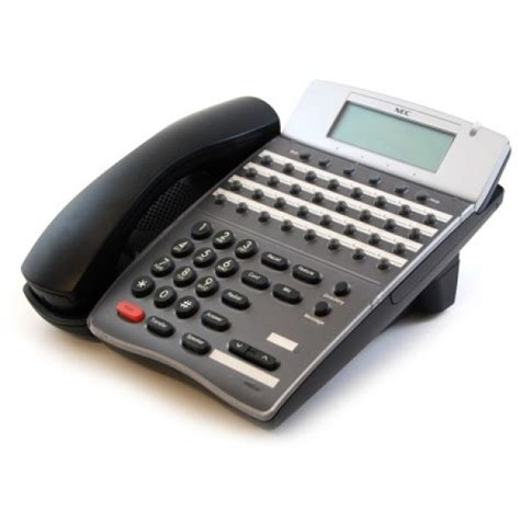 nec dterm 80 reset voicemail password nec dth 32d 1 bk telephone used refurbished