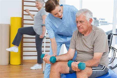 Detox Worker Salary by How Much Money Does A Physical Therapy Assistant Make Ehow
