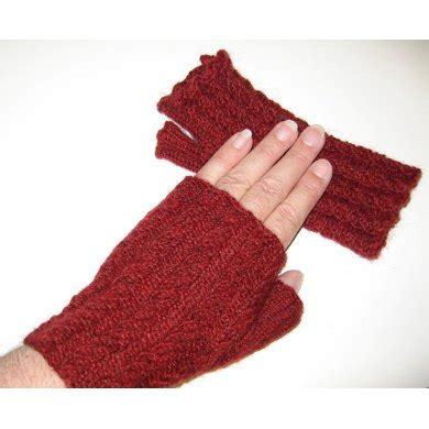right twist knitting just the right twist tam and fingerless gloves knitting