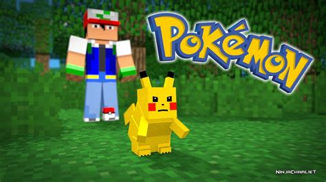 pokemon minecraft mod game online play pokemon in minecraft game neurogadget