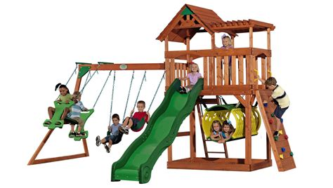 backyard somerset swing set wooden swing sets clearance bestsellers list upcomingcarshq com