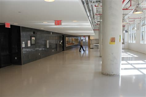 epoxy flooring in nyc
