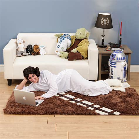 Chewbacca Rug a wars chewbacca rug