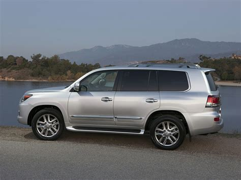 lexus truck lx 2014 lexus lx 570 price photos reviews features