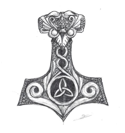 S Drawing Meaning by Mjolnir By Queentobi On Deviantart