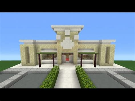 how to build a shop minecraft tutorial how to make a pet shop youtube