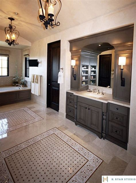 1940 s colonial revival remodel master bath 18 best images about spanish bathroom on pinterest