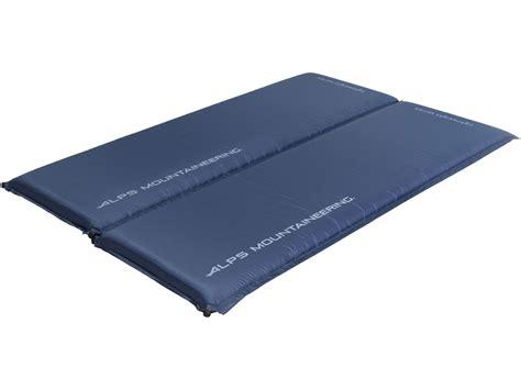 Lightweight Air Mattress by Alps Mountaineering Lightweight Air Mattress Blue
