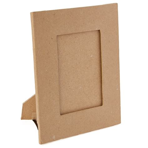 Paper Mache Photo Frame Crafts - paper mache picture frame paper mache basic craft