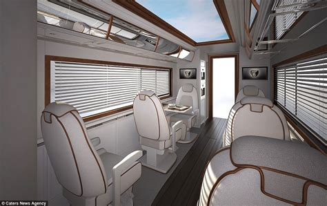American Home Design News by World S Most Expensive Motorhome Goes On Sale For 163 2m And