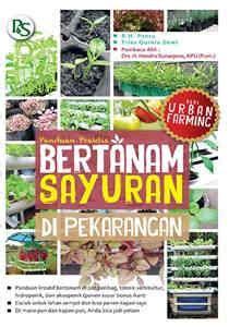 Buku Pertanian Sukses Bertanam Kangkung buku panduan praktis bertanam sayuran di pekarangan