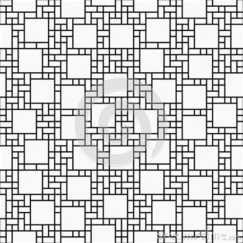 pattern of black and white squares clue black and white square abstract geometric design tile