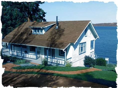 coastal cottage in washington state 17 best images about rentals in washington state on