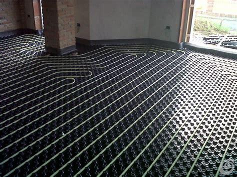 vantaggi riscaldamento a pavimento i vantaggi riscaldamento a pavimento casa e trend