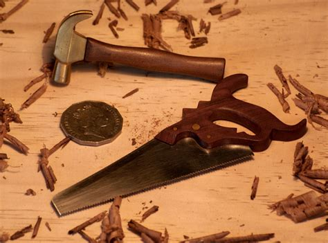 woodworking with tools only miniature woodworking tools