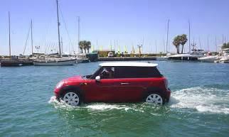 Water Mini Cooper Mini Cooper Europe