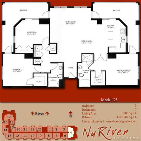 nu river landing floor plans nu river landing floorplans