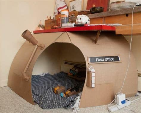 Idee Cabane Enfant by Comment Fabriquer Une Cabane En Tuto Et Plusieurs