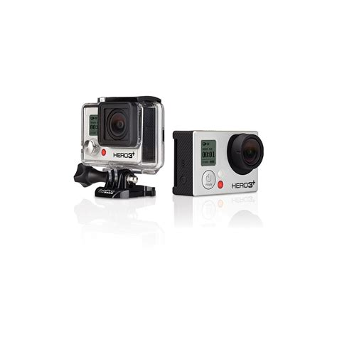 Gopro 3 Silver gopro 3 silver edition