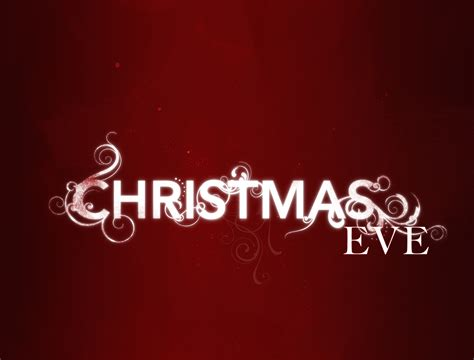 christmas eve experiences  fort church