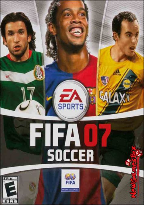 Pc Fifa 2017 Version fifa 2007 free version pc setup