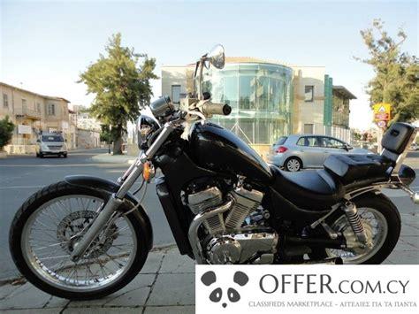 Suzuki Intruder 400cc Suzuki Intruder 400 Cc 18052en Cyprus Motorcycles