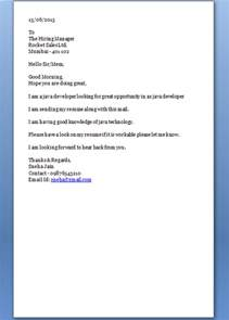 How Start A Cover Letter by How To Start A Cover Letter