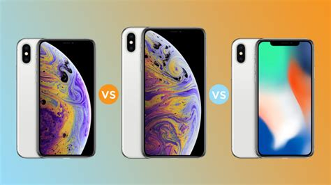 apple launches new iphonesxs xs max and xr everything you need to