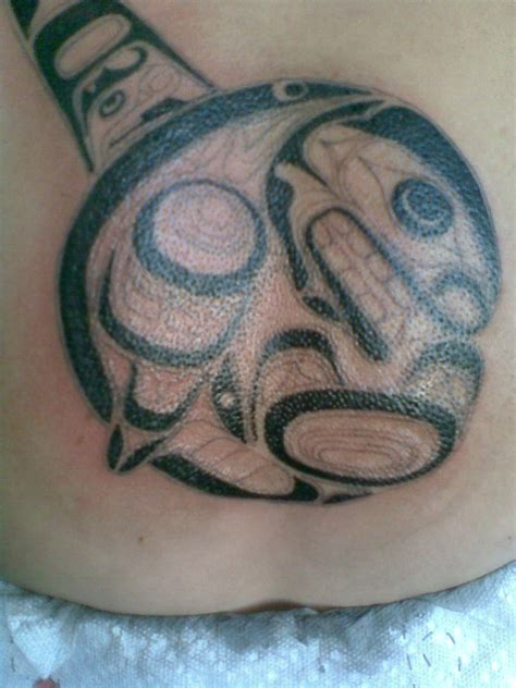 tattoo forum killer whale