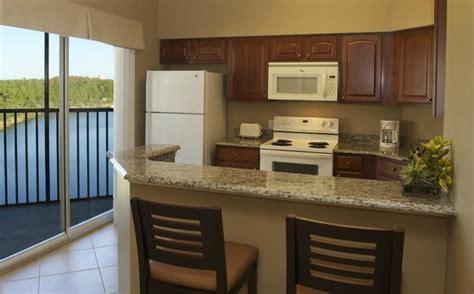 kitchen picture of worldquest orlando resort orlando