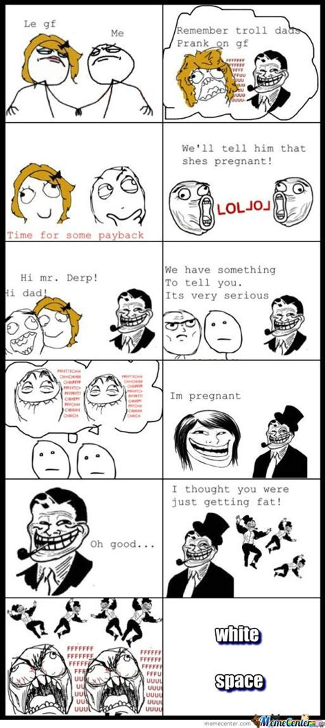 Troll Dad Memes - le troll dad by andhy1001 meme center