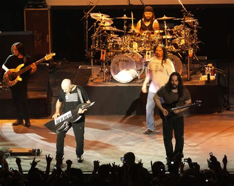 Dreamtheater Band list of theater band members