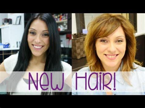 Instan Annisa Terbaru Light Brown new hair from to light from black to light brown instant
