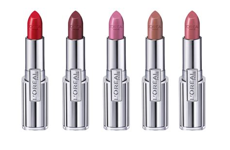Lipstick Loreal review lipsticks makeupexposed