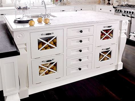 kitchen island storage transitional kitchen