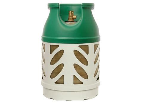 Gas Cylinder 7.5kg   LPG Composite Bottle