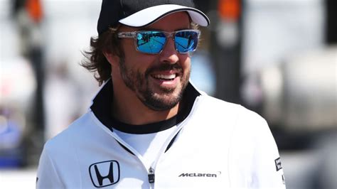Alonso News Fernando Alonso Certain Mclaren Will Be Frontrunners In