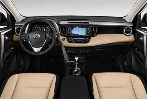 toyota rav4 2020 interior toyota rav4 2020 review release date and price toyota