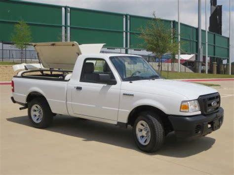 Purchase used 2010 FORD RANGER TEXAS OWN ,ONE OWNER