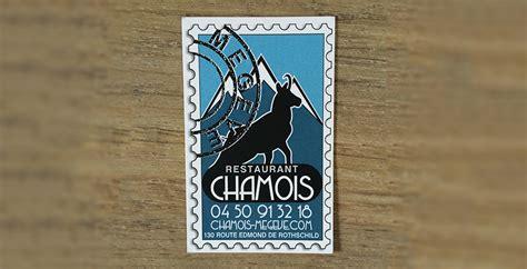 cuisiner le chamois le chamois restaurant d alpage design dans le